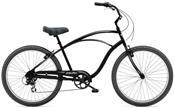 ELECTRA BIKES Hybrid Bicycle BEACH CRUISER